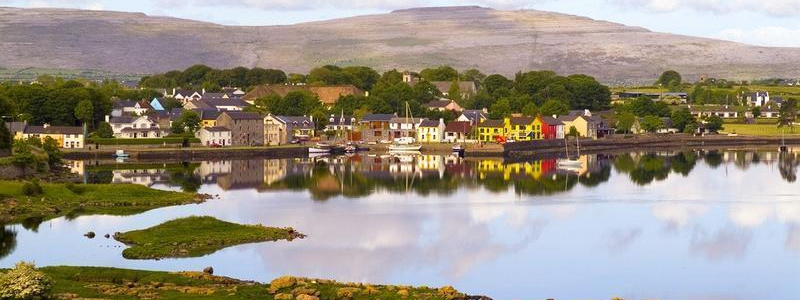 Rabbitte calls for CFRAMS report to revisit Kinvara coastal area