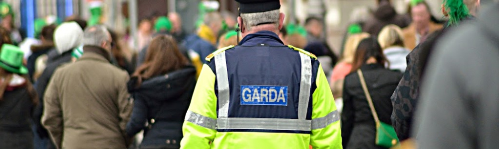 Neglect of West highlighted by low Garda numbers