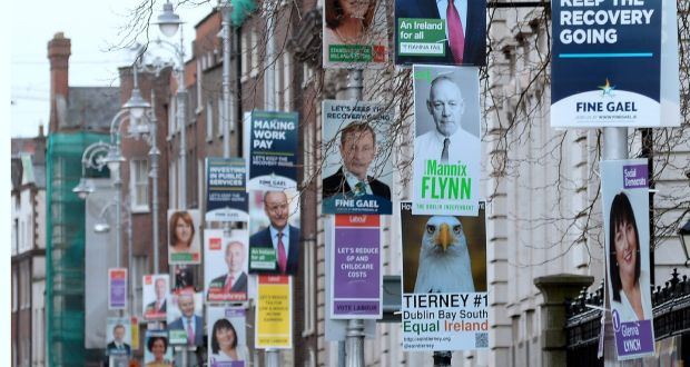 Election Postering - How Do We Level The Playing Field? 3