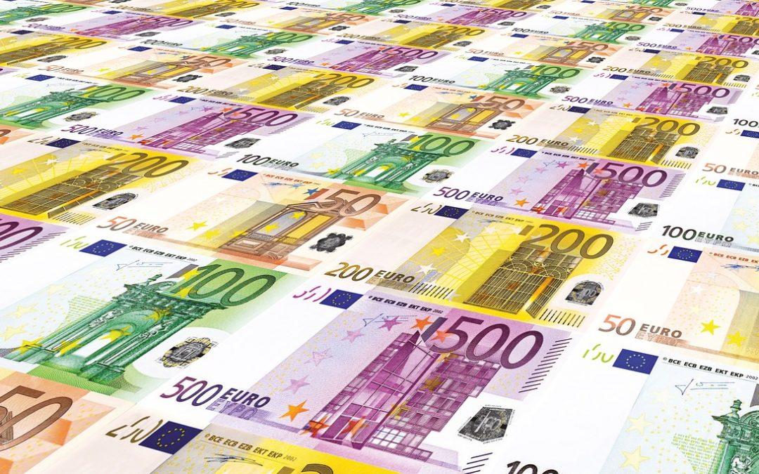 Rabbitte calls for establishment of an EU mortgage market