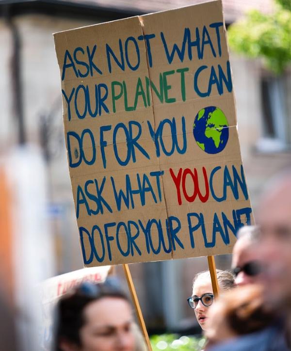 Climate Crisis 15