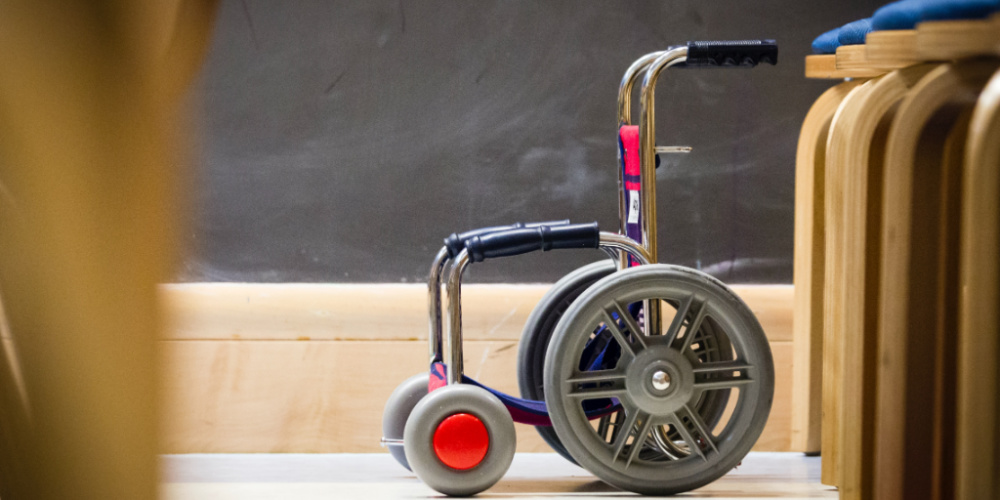 €154,000 allocated to three Galway social care organisations for adapted vehicles