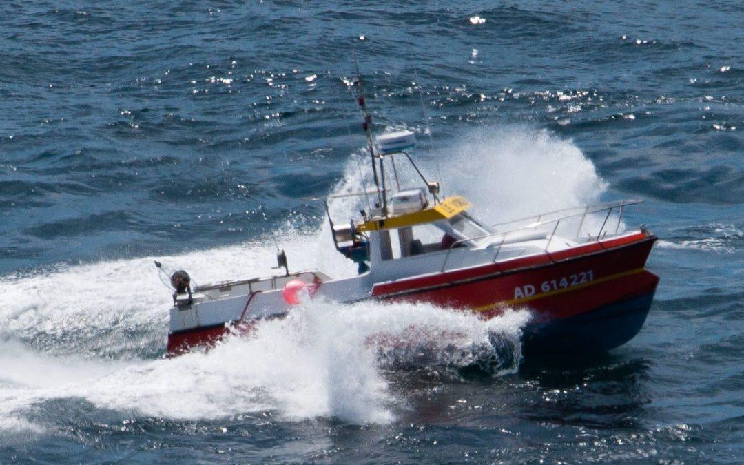 New site for the Lough Derg Coast Guard