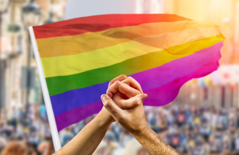 2021 LGBTI+ Community Services Funding Call