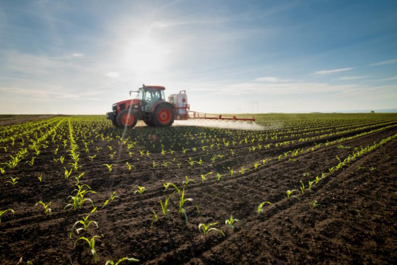 Farm Safety Week 2021