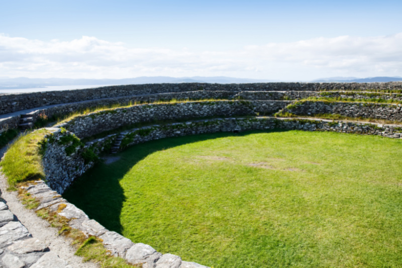 From ringforts to round towers, public asked to Protect Our Past amidst rise in damage to heritage sites
