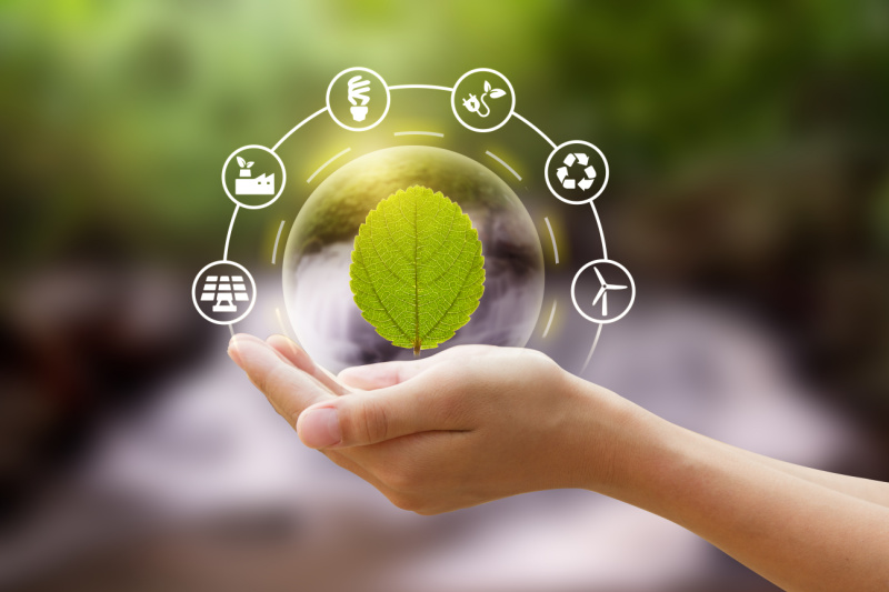 €490k awarded to projects to promote the Circular Economy across Ireland